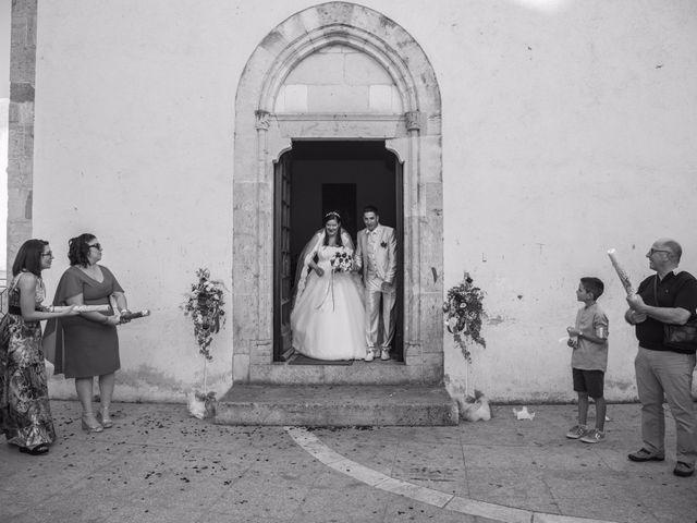 Il matrimonio di Stefano e Manuela a Sanluri, Cagliari 49