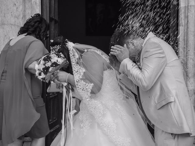 Il matrimonio di Stefano e Manuela a Sanluri, Cagliari 50