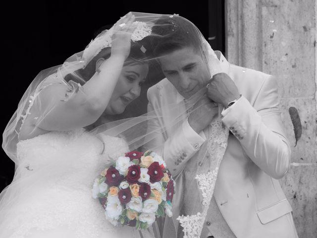 Il matrimonio di Stefano e Manuela a Sanluri, Cagliari 52