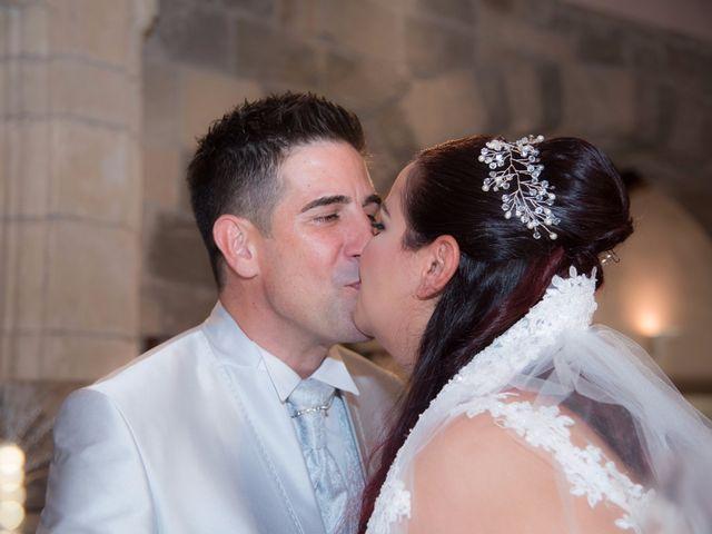 Il matrimonio di Stefano e Manuela a Sanluri, Cagliari 54