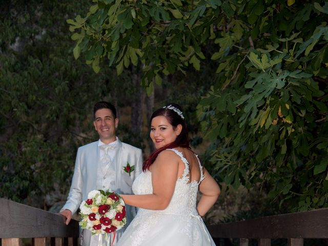 Il matrimonio di Stefano e Manuela a Sanluri, Cagliari 56