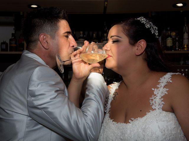 Il matrimonio di Stefano e Manuela a Sanluri, Cagliari 57