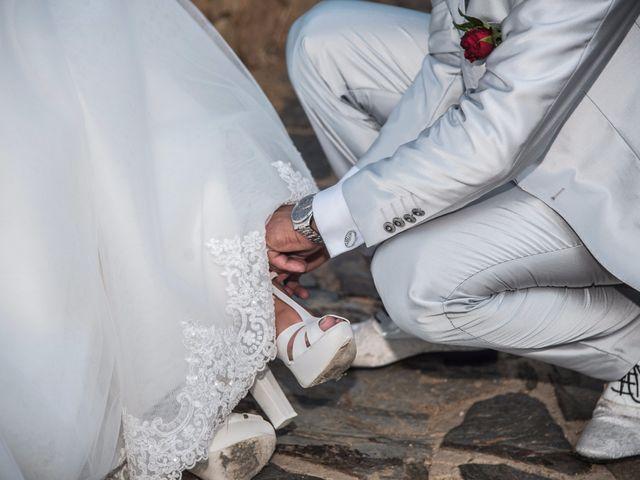 Il matrimonio di Stefano e Manuela a Sanluri, Cagliari 60