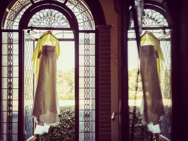 Il matrimonio di Valerio e Lidia a Roma, Roma 3