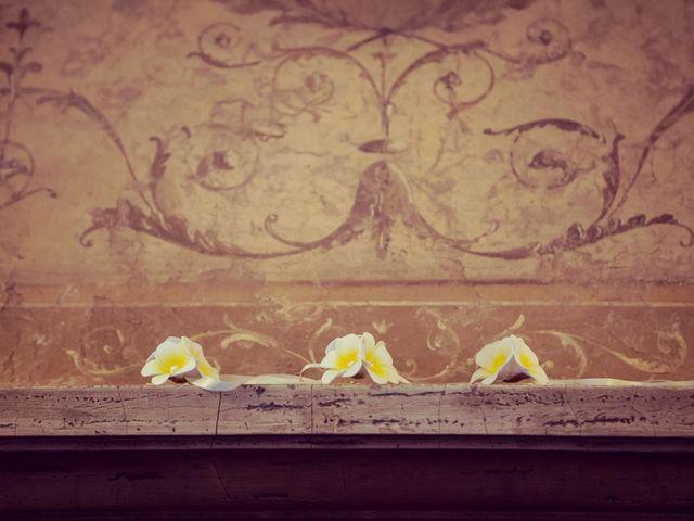 Il matrimonio di Valerio e Lidia a Roma, Roma 9