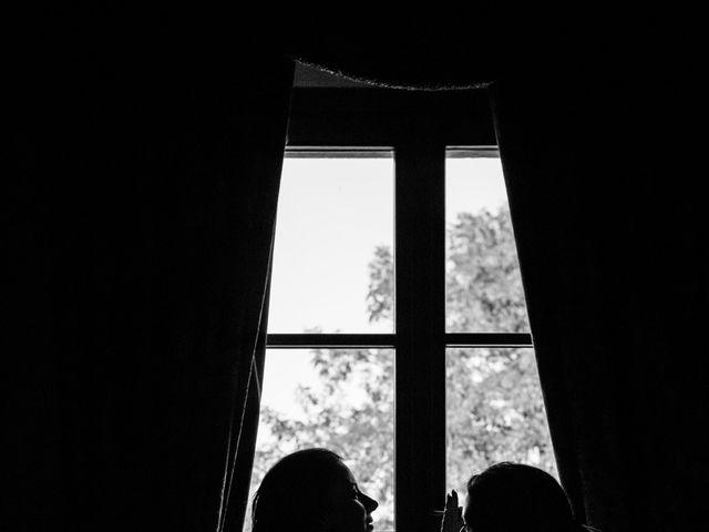 Il matrimonio di Valerio e Lidia a Roma, Roma 14