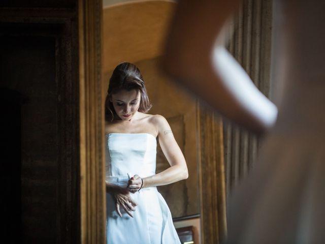 Il matrimonio di Valerio e Lidia a Roma, Roma 26