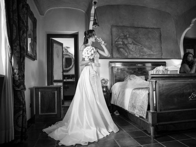 Il matrimonio di Valerio e Lidia a Roma, Roma 33