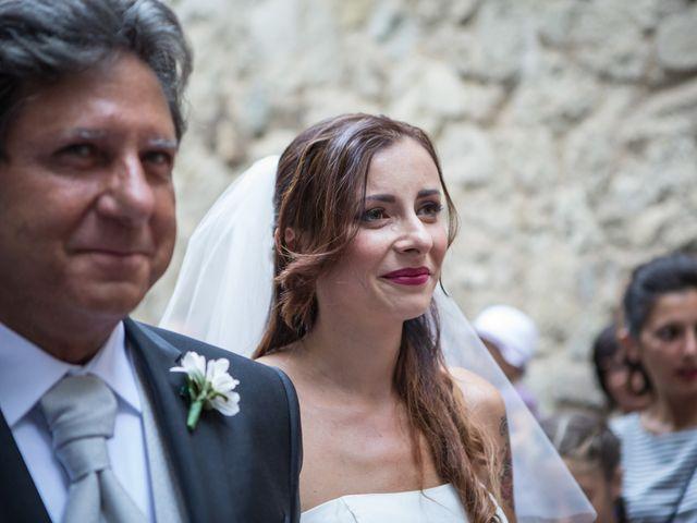 Il matrimonio di Valerio e Lidia a Roma, Roma 52
