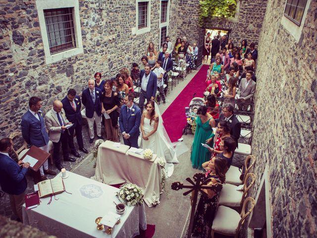 Il matrimonio di Valerio e Lidia a Roma, Roma 57