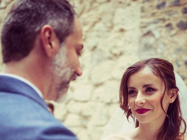 Il matrimonio di Valerio e Lidia a Roma, Roma 61