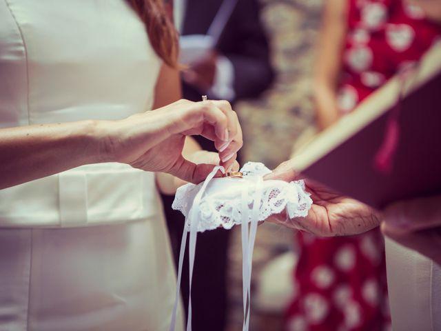 Il matrimonio di Valerio e Lidia a Roma, Roma 63