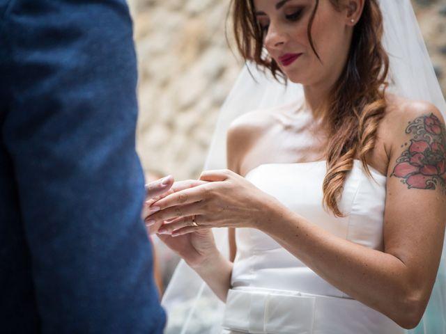 Il matrimonio di Valerio e Lidia a Roma, Roma 64