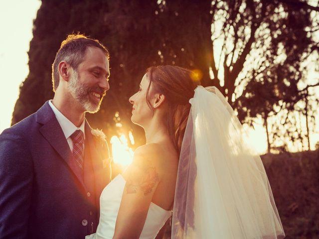 Il matrimonio di Valerio e Lidia a Roma, Roma 76