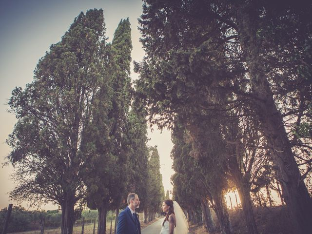Il matrimonio di Valerio e Lidia a Roma, Roma 78