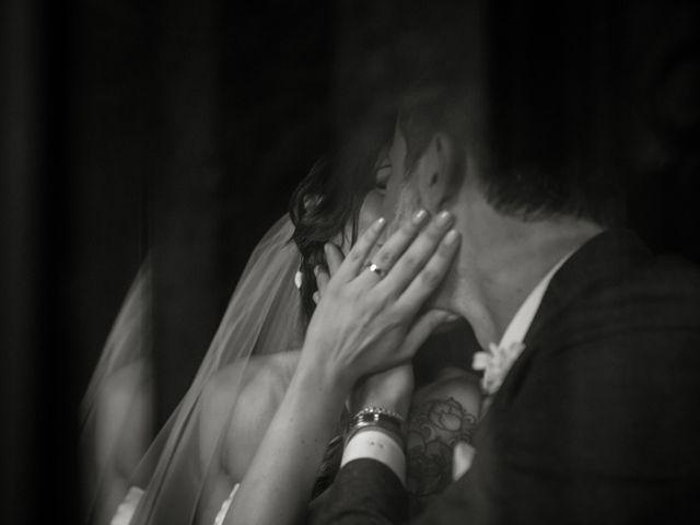 Il matrimonio di Valerio e Lidia a Roma, Roma 93