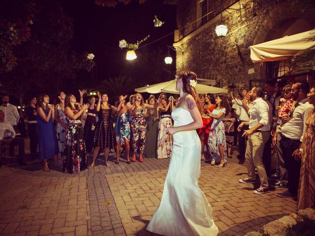 Il matrimonio di Valerio e Lidia a Roma, Roma 122