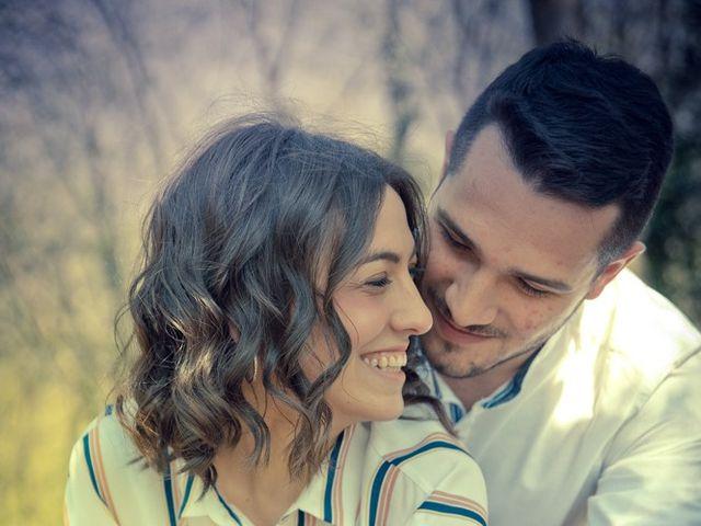Il matrimonio di Marco e Gemma a Lumezzane, Brescia 3