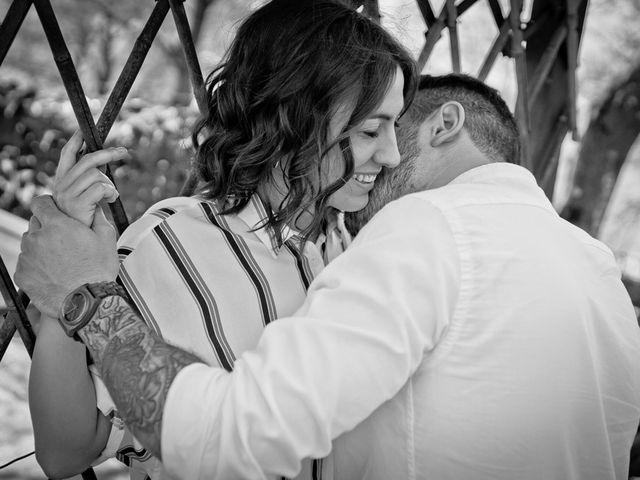 Il matrimonio di Marco e Gemma a Lumezzane, Brescia 5