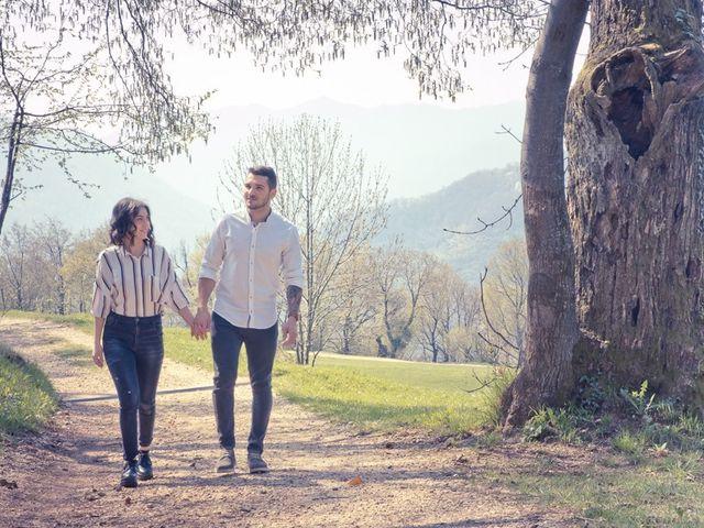 Il matrimonio di Marco e Gemma a Lumezzane, Brescia 16
