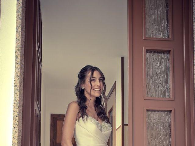 Il matrimonio di Marco e Gemma a Lumezzane, Brescia 20