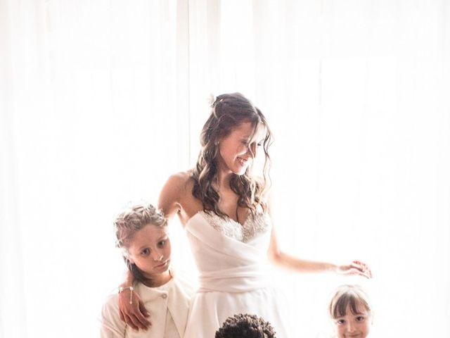Il matrimonio di Marco e Gemma a Lumezzane, Brescia 26