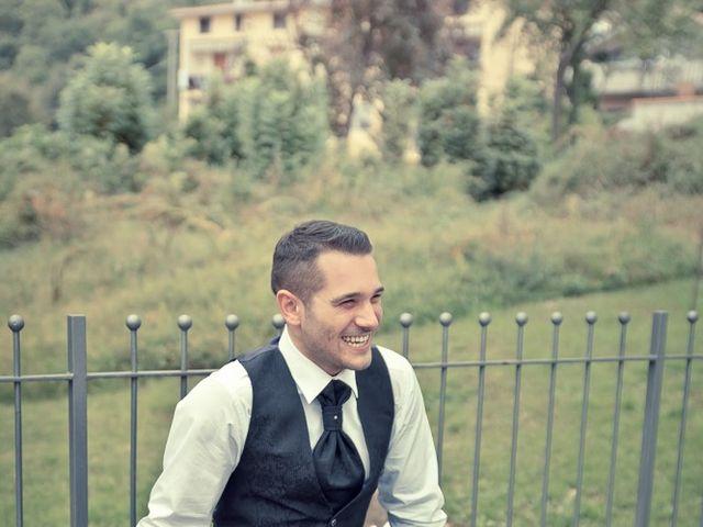 Il matrimonio di Marco e Gemma a Lumezzane, Brescia 35