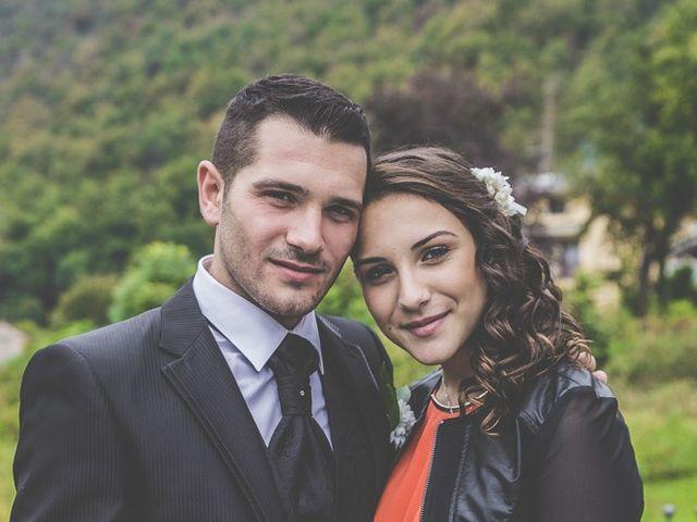 Il matrimonio di Marco e Gemma a Lumezzane, Brescia 42