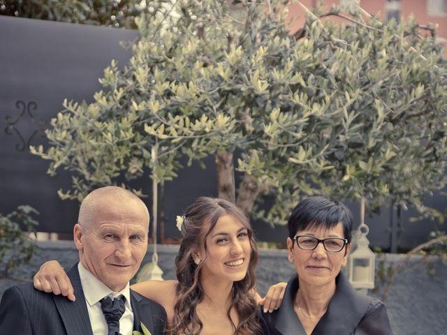 Il matrimonio di Marco e Gemma a Lumezzane, Brescia 46