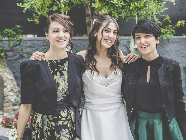 Il matrimonio di Marco e Gemma a Lumezzane, Brescia 48
