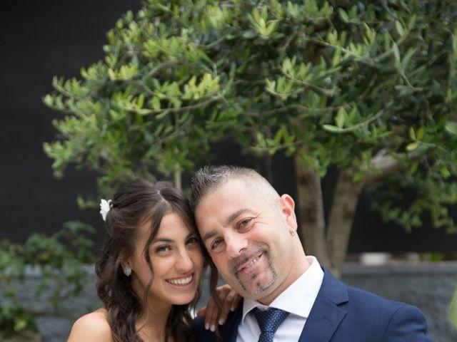 Il matrimonio di Marco e Gemma a Lumezzane, Brescia 51