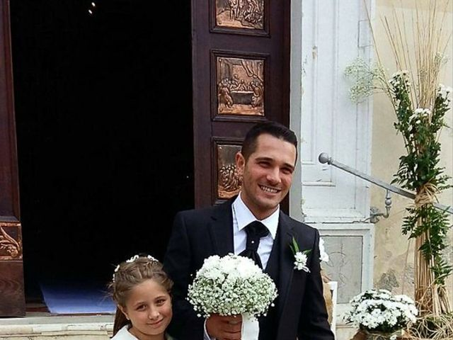 Il matrimonio di Marco e Gemma a Lumezzane, Brescia 55