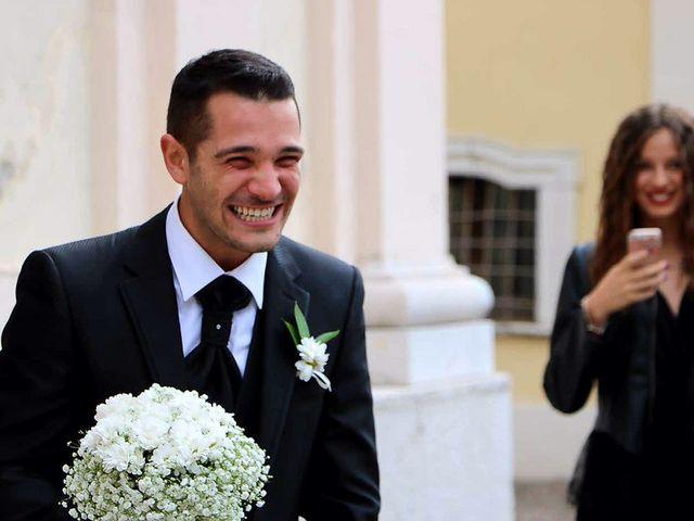 Il matrimonio di Marco e Gemma a Lumezzane, Brescia 56