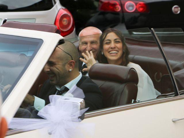 Il matrimonio di Marco e Gemma a Lumezzane, Brescia 58