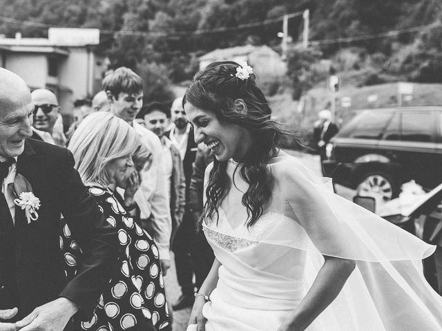 Il matrimonio di Marco e Gemma a Lumezzane, Brescia 60