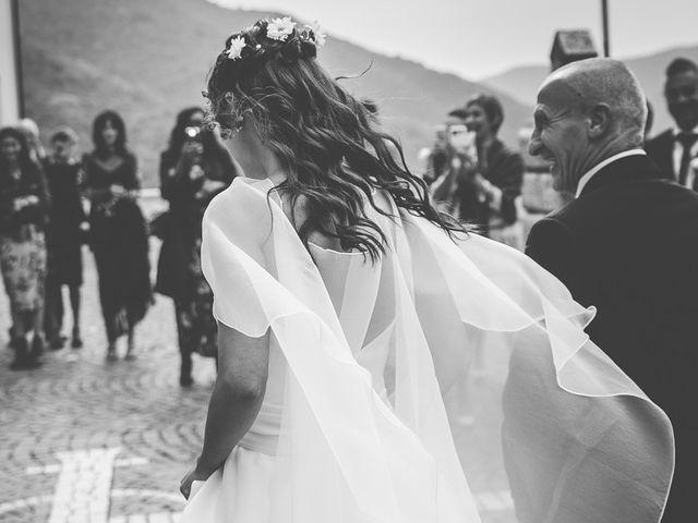 Il matrimonio di Marco e Gemma a Lumezzane, Brescia 61
