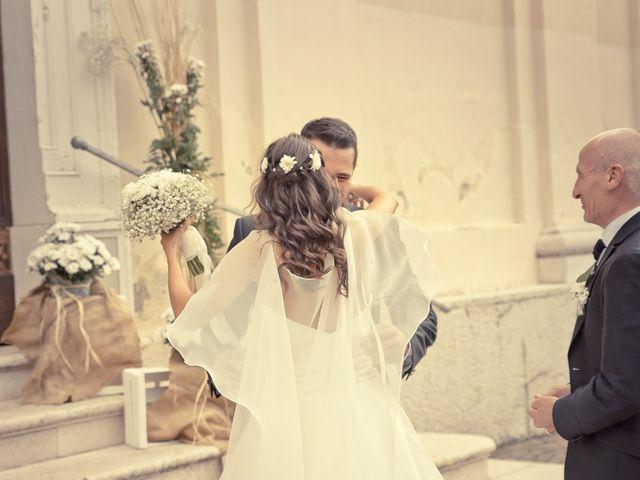 Il matrimonio di Marco e Gemma a Lumezzane, Brescia 63