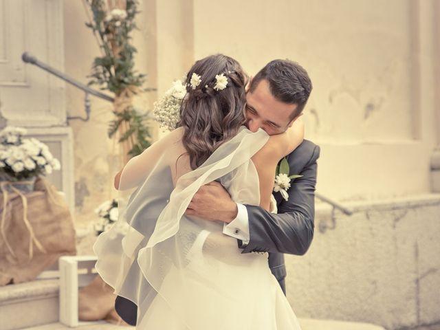 Il matrimonio di Marco e Gemma a Lumezzane, Brescia 64