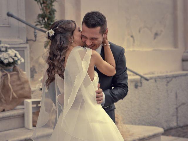 Il matrimonio di Marco e Gemma a Lumezzane, Brescia 65