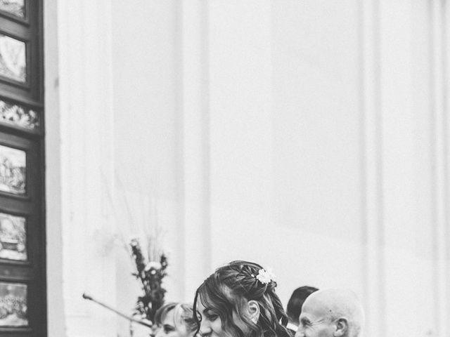 Il matrimonio di Marco e Gemma a Lumezzane, Brescia 67