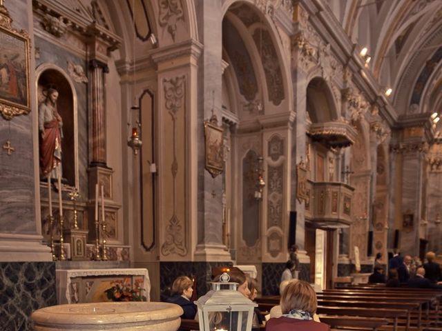Il matrimonio di Marco e Gemma a Lumezzane, Brescia 68