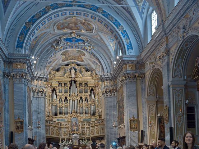 Il matrimonio di Marco e Gemma a Lumezzane, Brescia 71