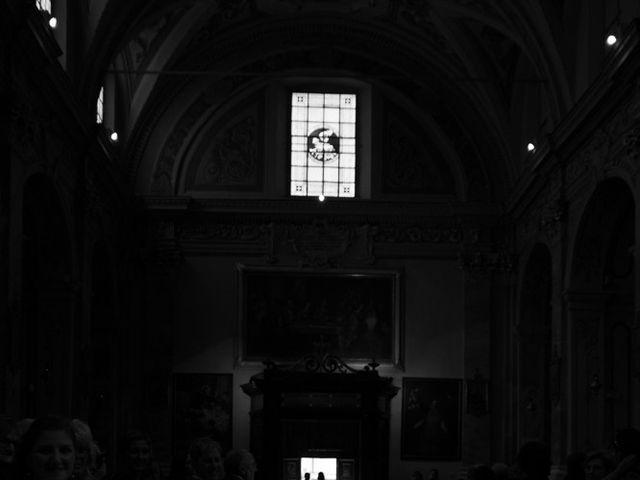 Il matrimonio di Marco e Gemma a Lumezzane, Brescia 74