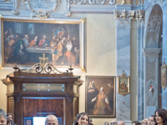 Il matrimonio di Marco e Gemma a Lumezzane, Brescia 76