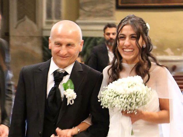 Il matrimonio di Marco e Gemma a Lumezzane, Brescia 77