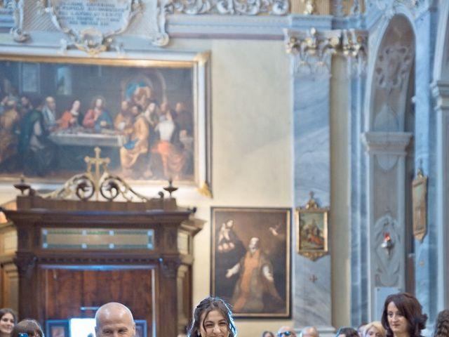 Il matrimonio di Marco e Gemma a Lumezzane, Brescia 78