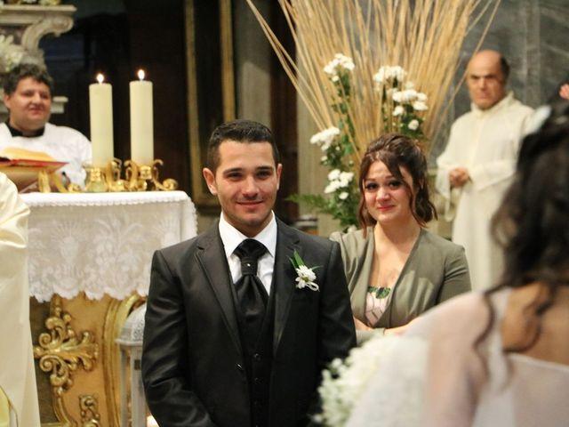 Il matrimonio di Marco e Gemma a Lumezzane, Brescia 79