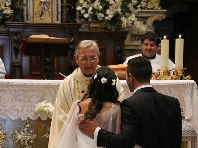 Il matrimonio di Marco e Gemma a Lumezzane, Brescia 82