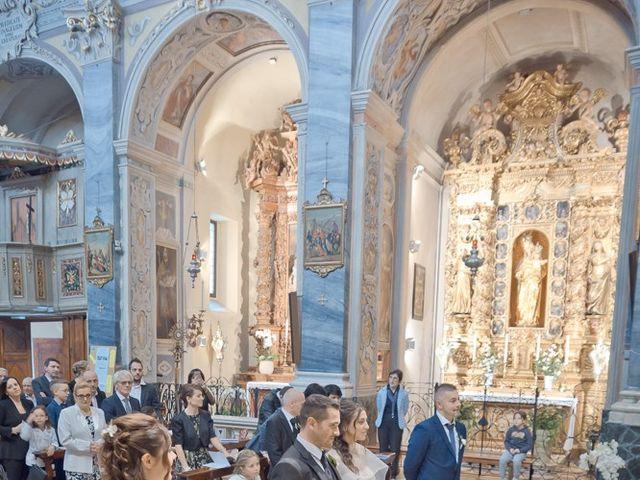 Il matrimonio di Marco e Gemma a Lumezzane, Brescia 83