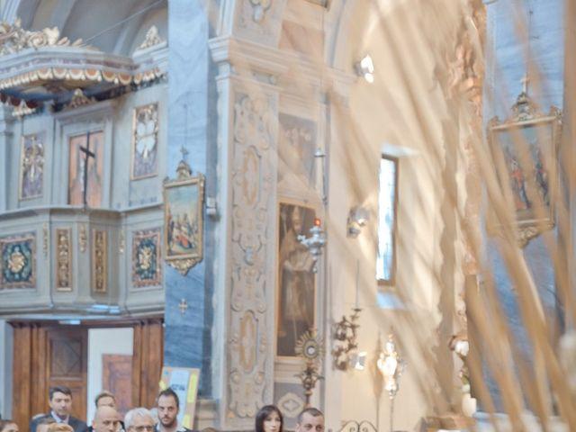 Il matrimonio di Marco e Gemma a Lumezzane, Brescia 84
